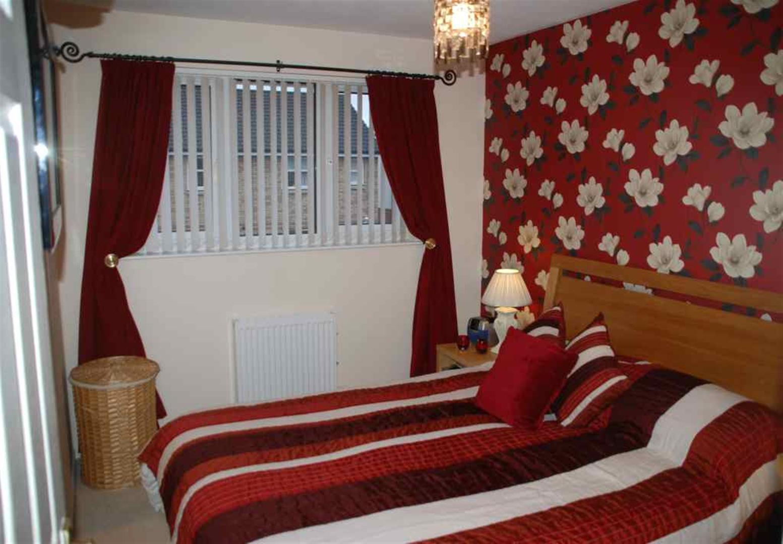 2, Mcleish Place, Tulloch, PERTH, Perthshire, PH1 2UL, UK